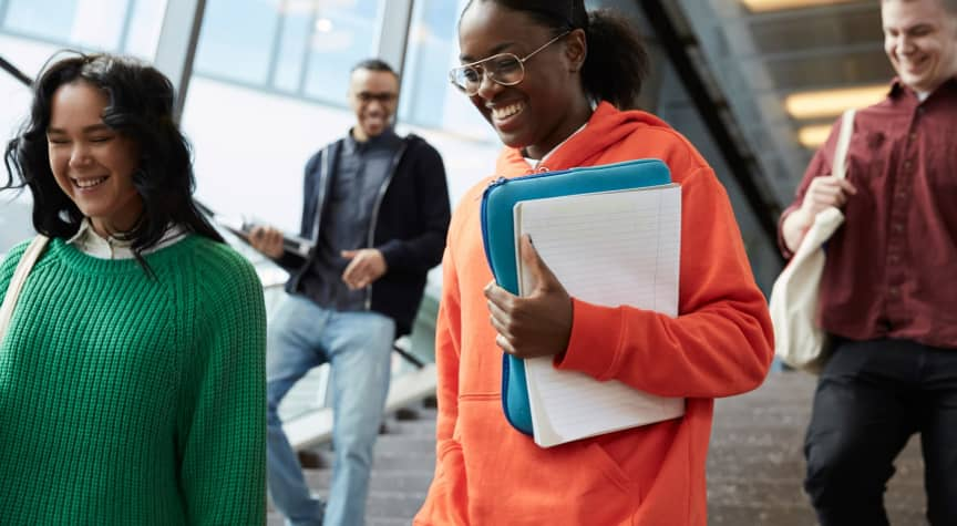 How to Tell Whether a College Supports Students of Color