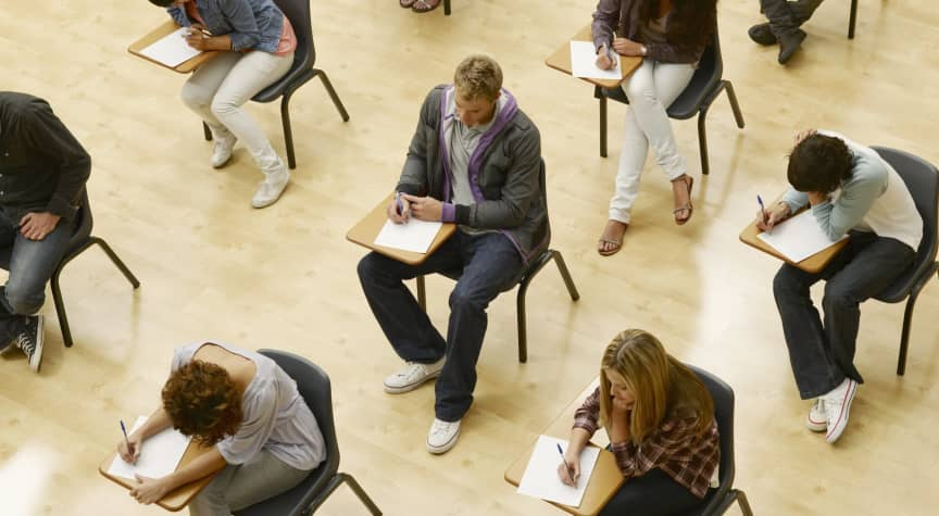 The Best Test-Optional Colleges