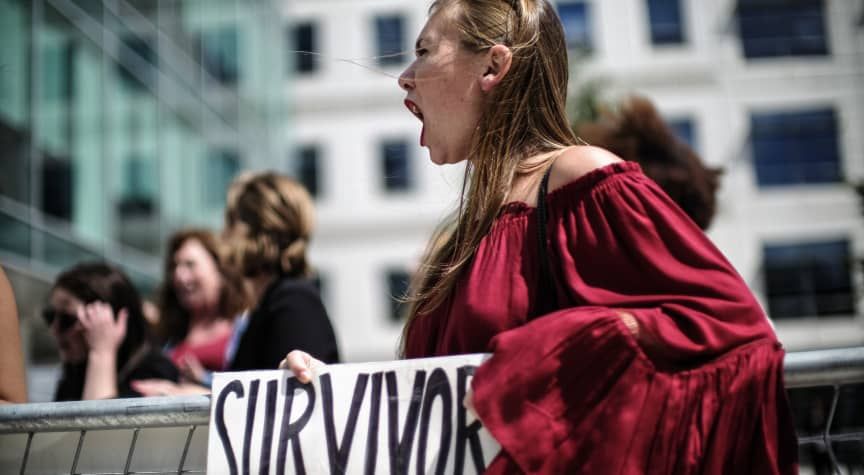 College Sexual Misconduct and New Title IX Regulations