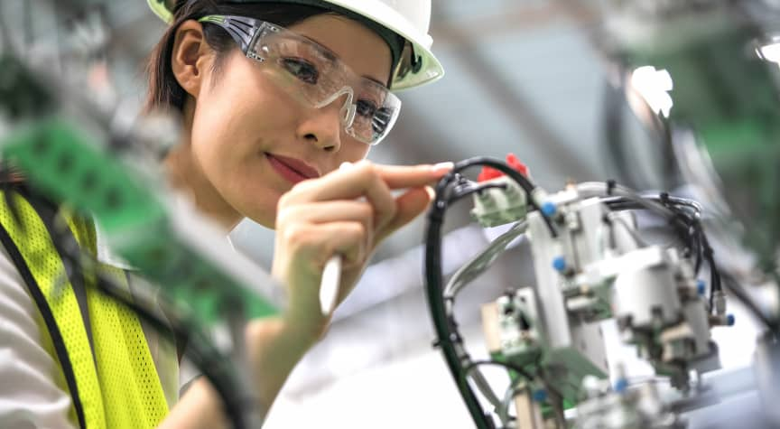 What Are the Different Types of Engineering?