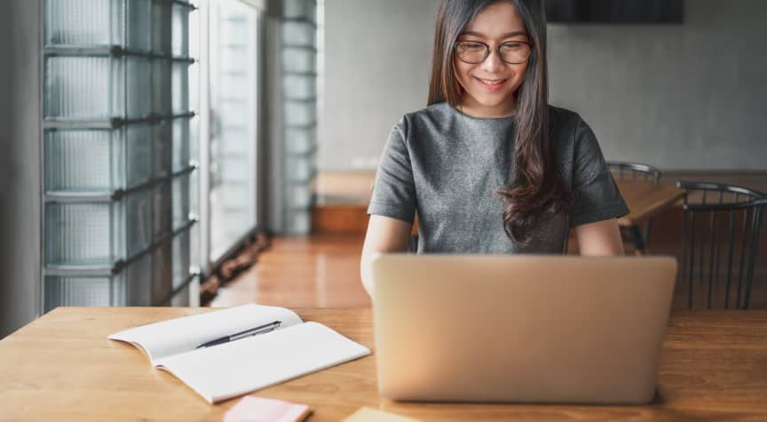 How to Make the Most of Online Career Centers