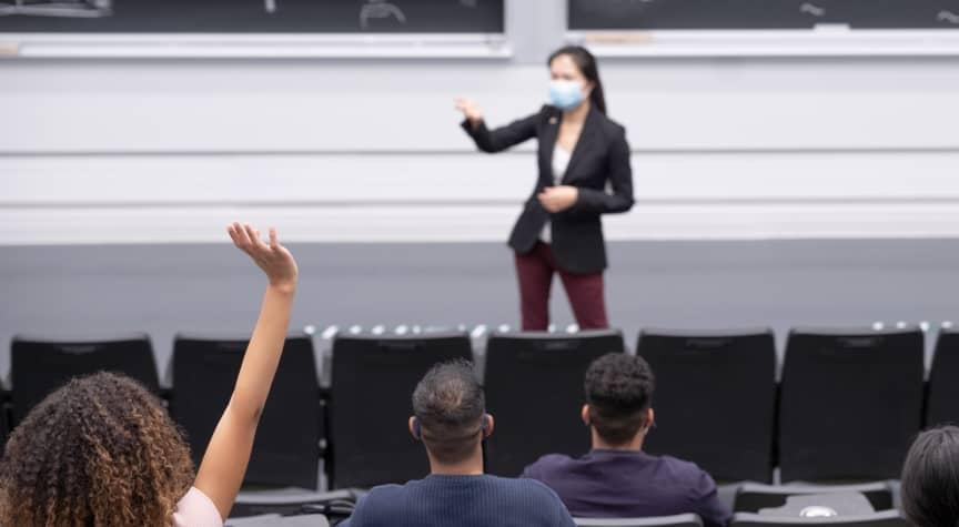 What Is Asian American Studies?