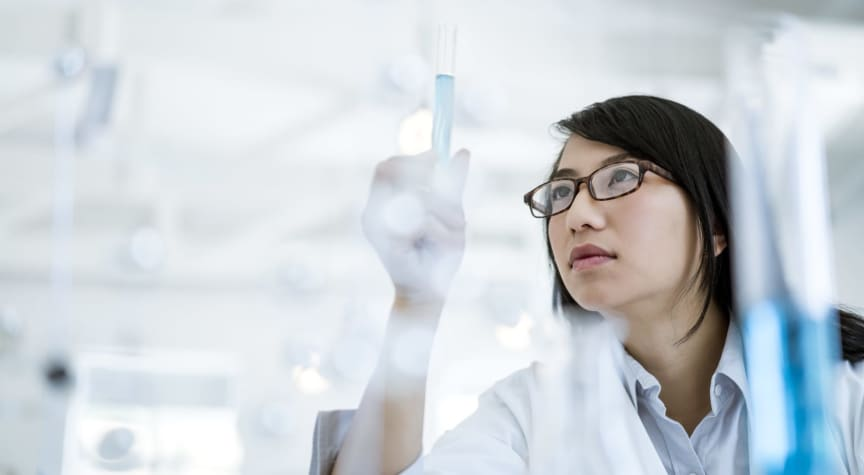 13 Women Who Made Scientific History