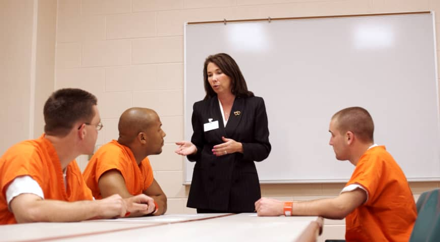 Education Dept. Expands Pell Grants for Students in Prison