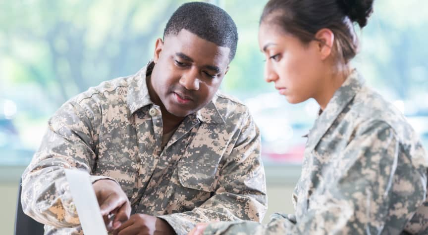 Jobs in the Military: Becoming a U.S. Army Engineer