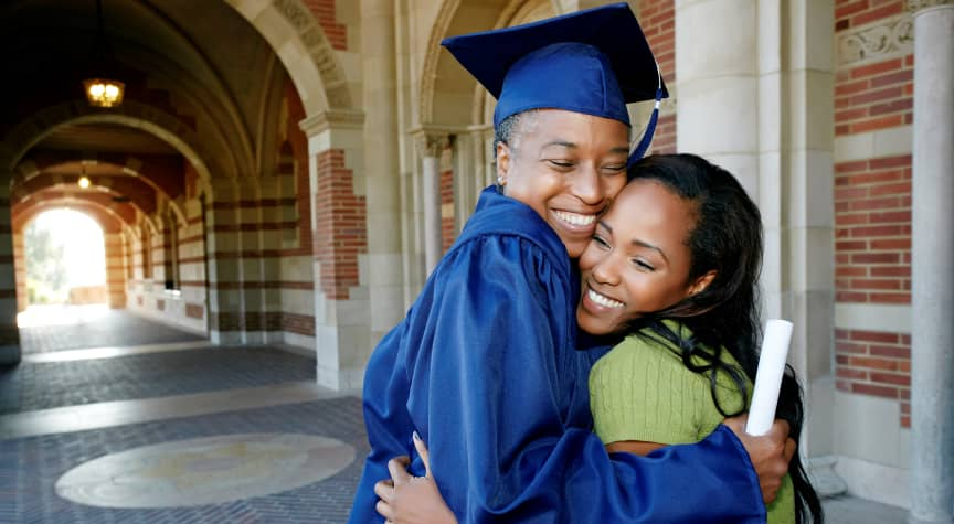 Expert Q&A: The Value of an HBCU Education