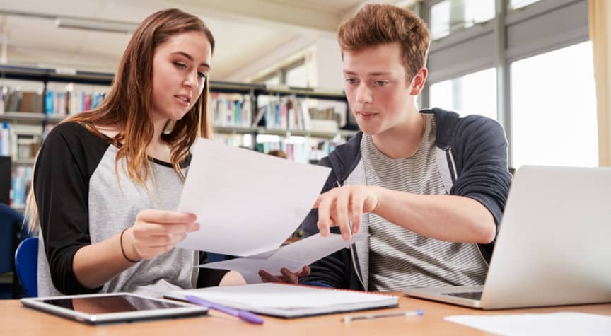 The Best Study Tips for College
