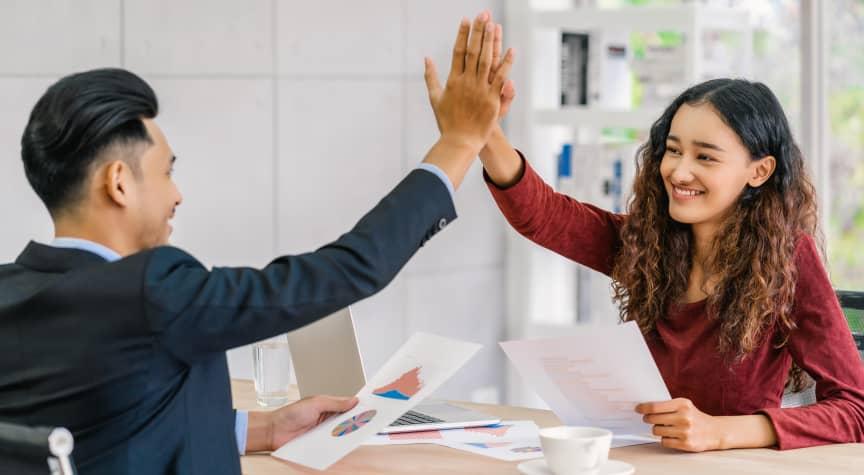 Landing a Job After College: Career Expert Q&A