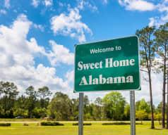 Alabama card picture
