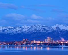 Alaska card picture