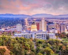 Utah card picture