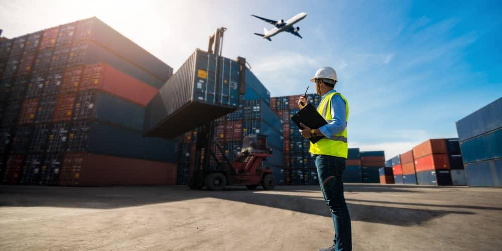 Jurusan Unik: Game: Logistics International