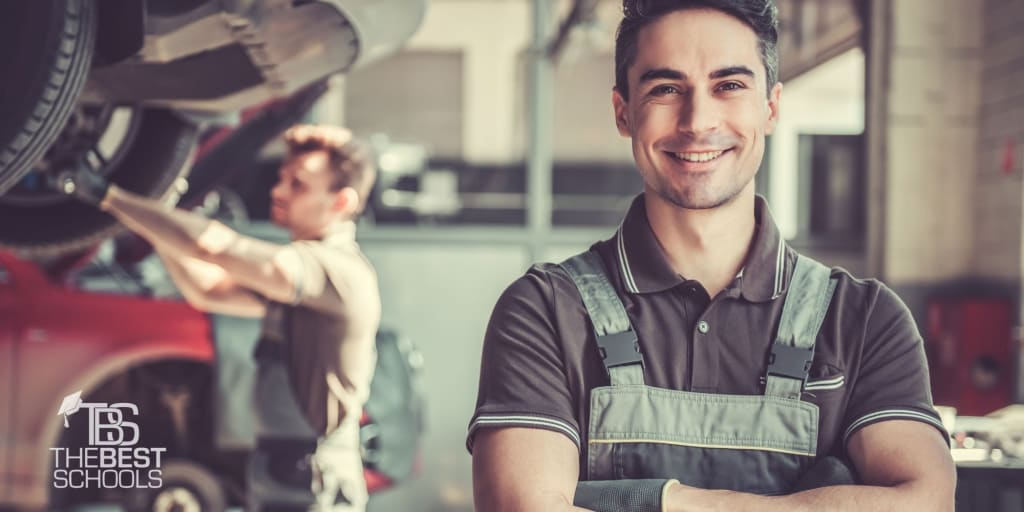 What Can I Do With an Automotive Technology Degree