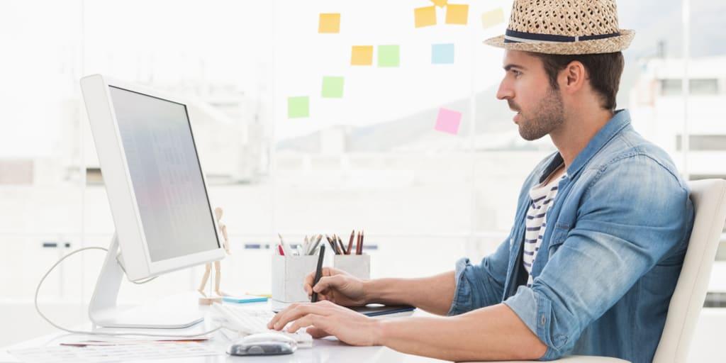 The Best Online Associate In Graphic Design Programs Of 2019