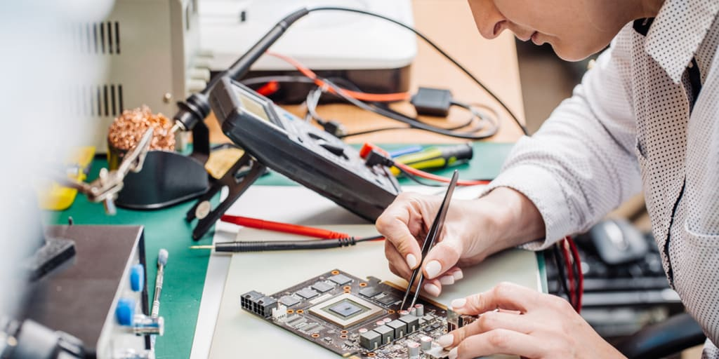 Best Online Bachelor's in Electrical Engineering Programs of 2020 | BestColleges