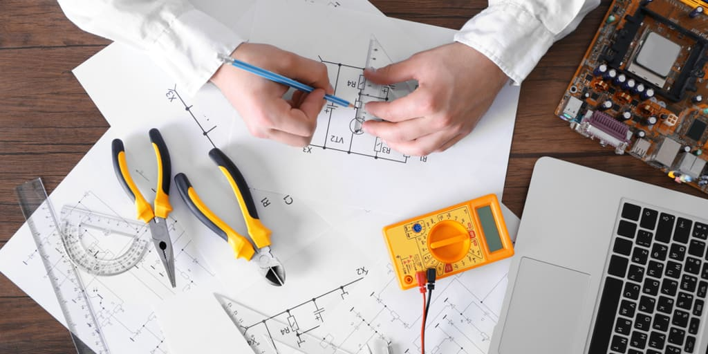 The Best Online Master's in Electrical Engineering Programs for 2019