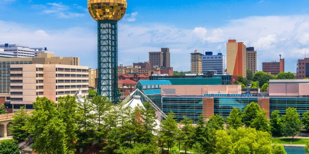 Best Colleges In Tennessee 2020 Bestcolleges