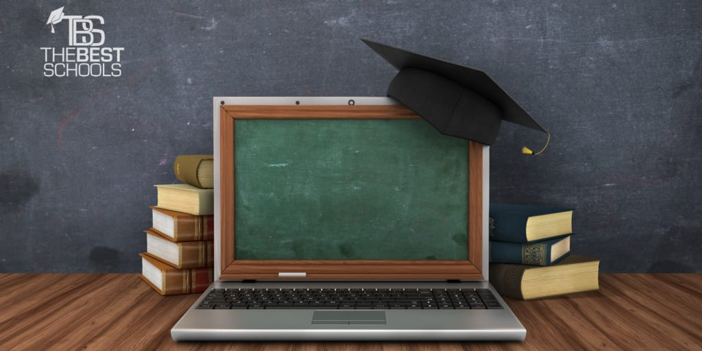 The 30 Most Popular Online Colleges | TheBestSchools org