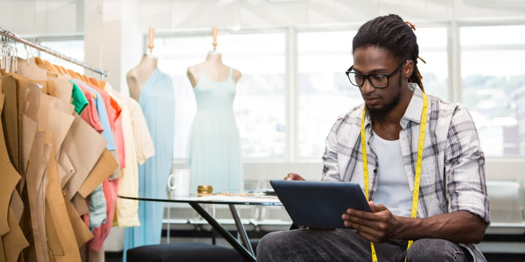 Fashion Careers Bestcolleges