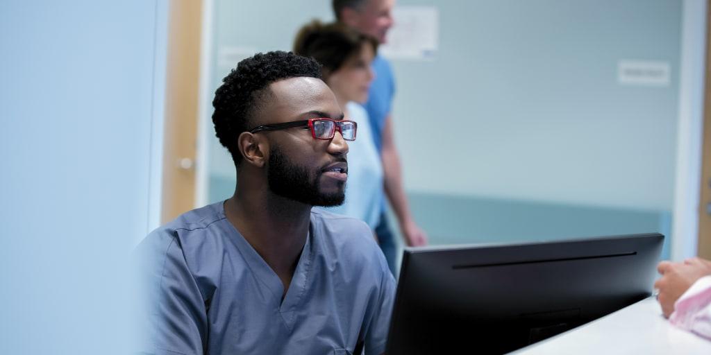 Best Online Master S In Healthcare Informatics Thebestschools Org