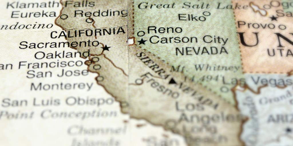 Online Schools and Colleges in California