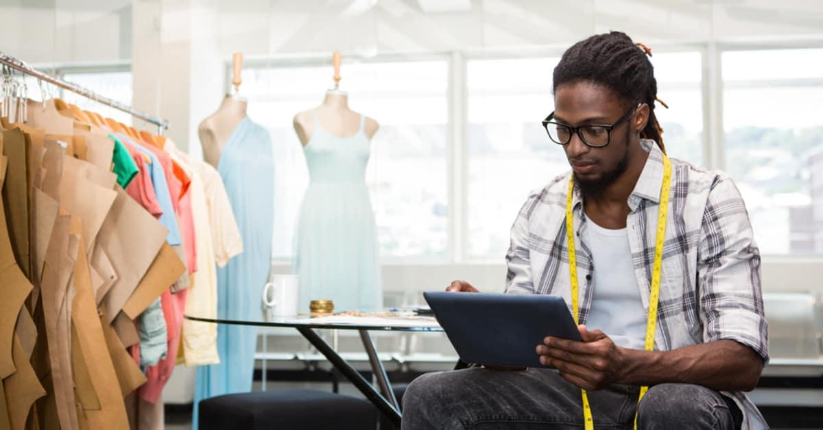 Top Online Associate In Fashion Programs