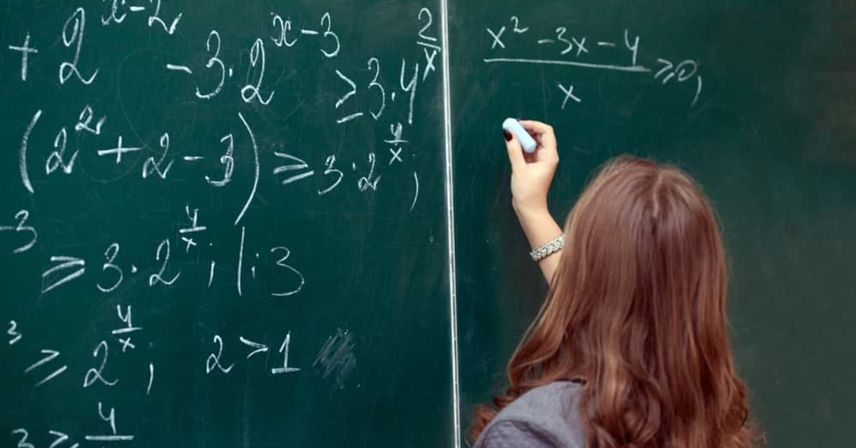 The Best Online Math Education Degree Programs for 2019