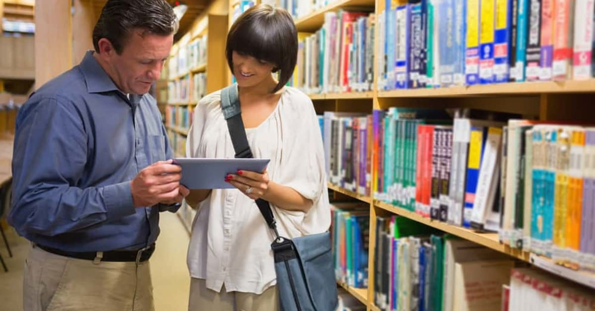 Best Online Master's in Library Science Programs of 2019