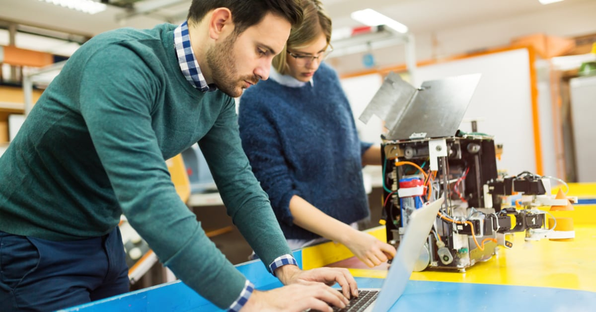 Best Online Bachelor's in Electronics Engineering Programs ...