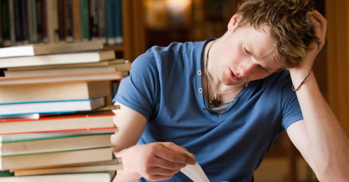 Tips For Recognizing Learning Disorders >> Support For College Students With Learning Disabilities
