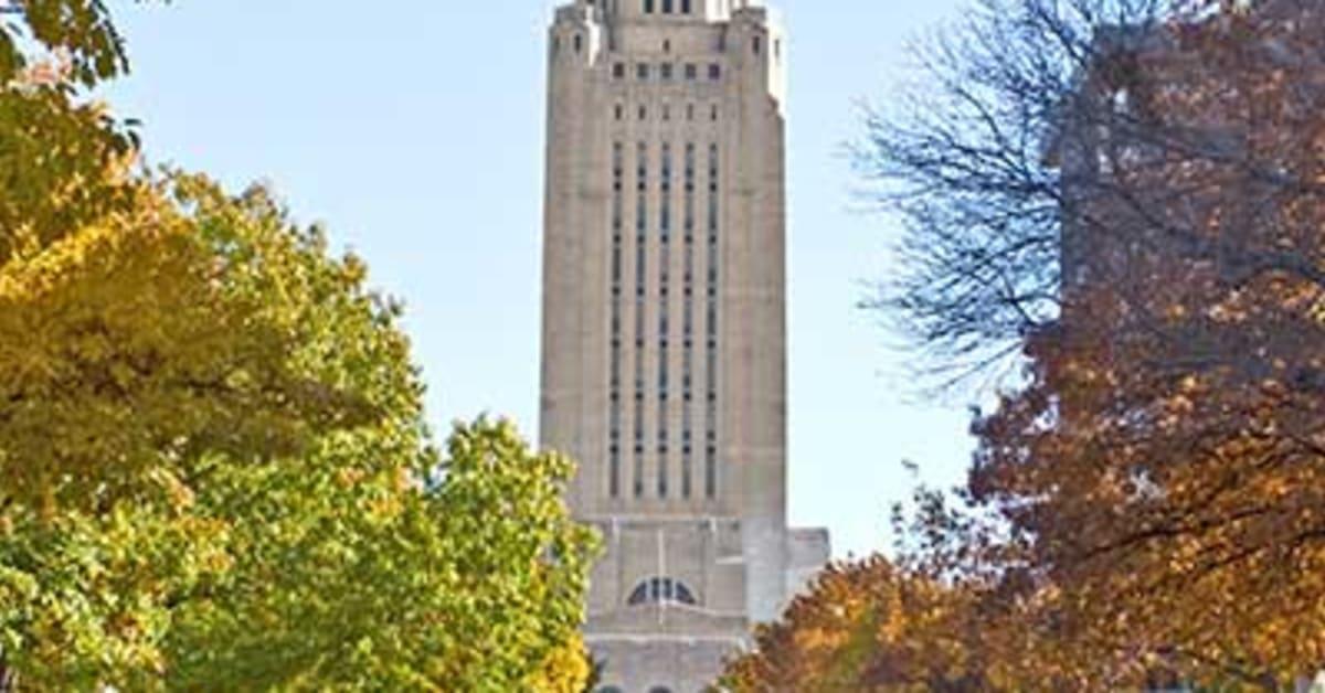 The Best Online Colleges in Nebraska for 2018   BestColleges com