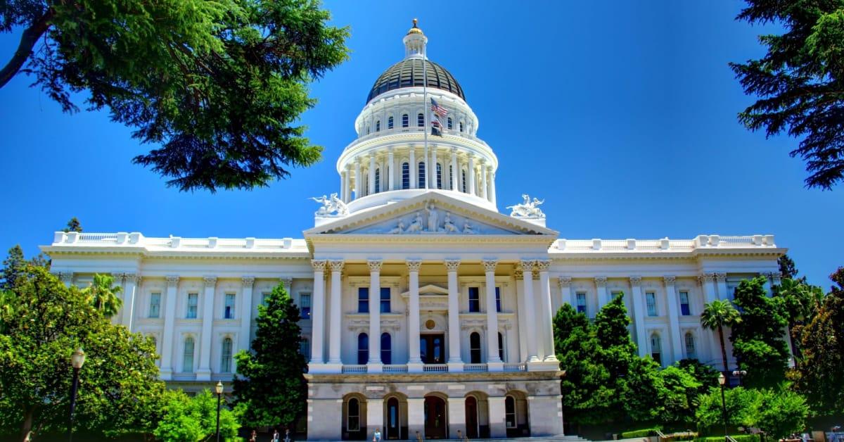 study guide for program technician in california