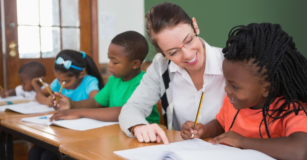 Dont Let Special Needs Students Fall >> The Best Online Master S In Education Programs For 2019