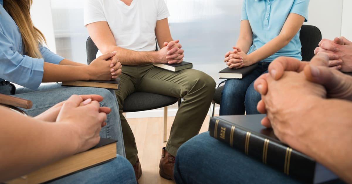 The Best Online Christian Counseling Degree Programs