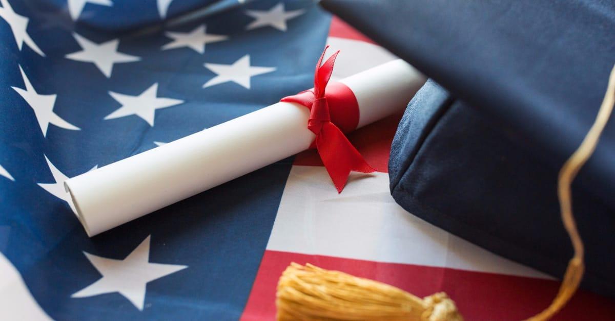 2018s Best Online Colleges For Military Veterans Bestcollegescom