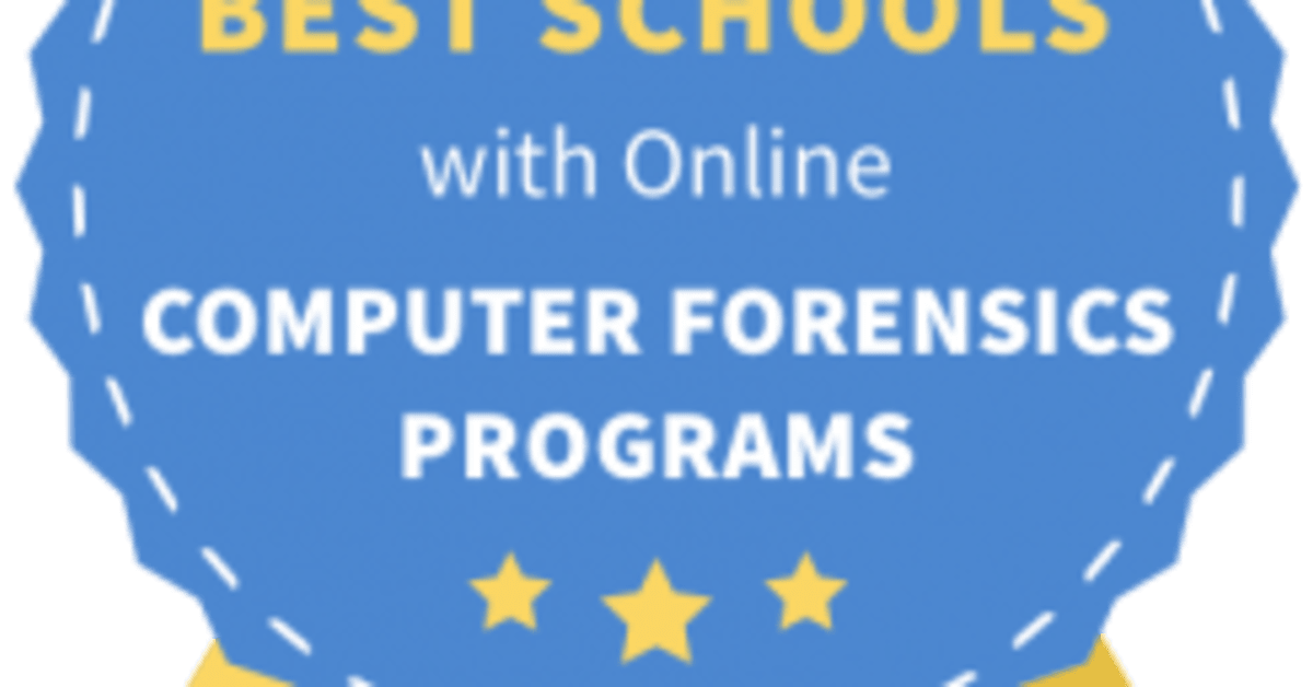 2020 Top Online Computer Forensics Programs Cyberdegrees Org