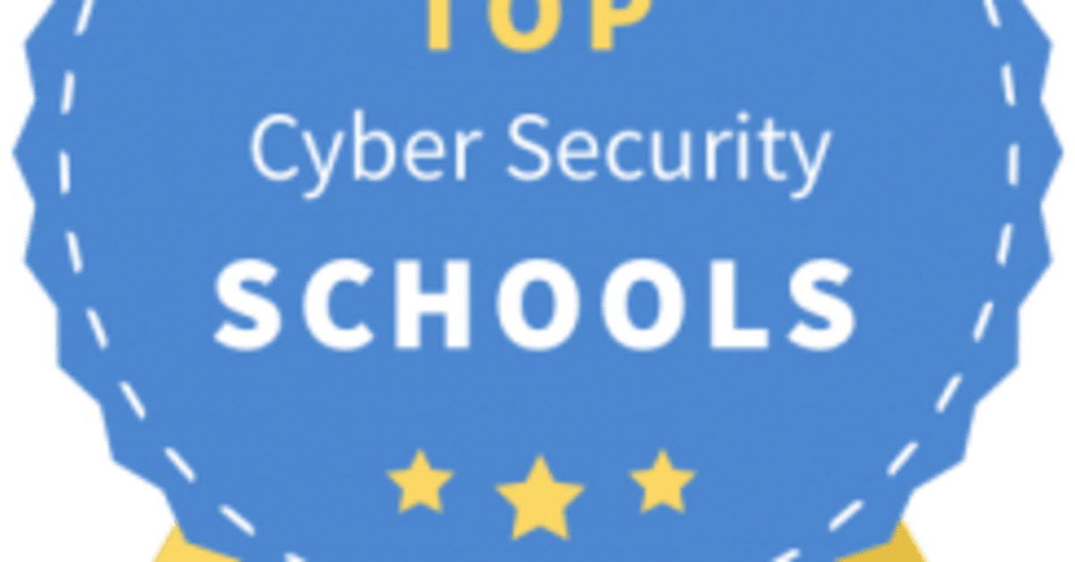 2019 Top Cyber Security Schools | CyberDegrees org