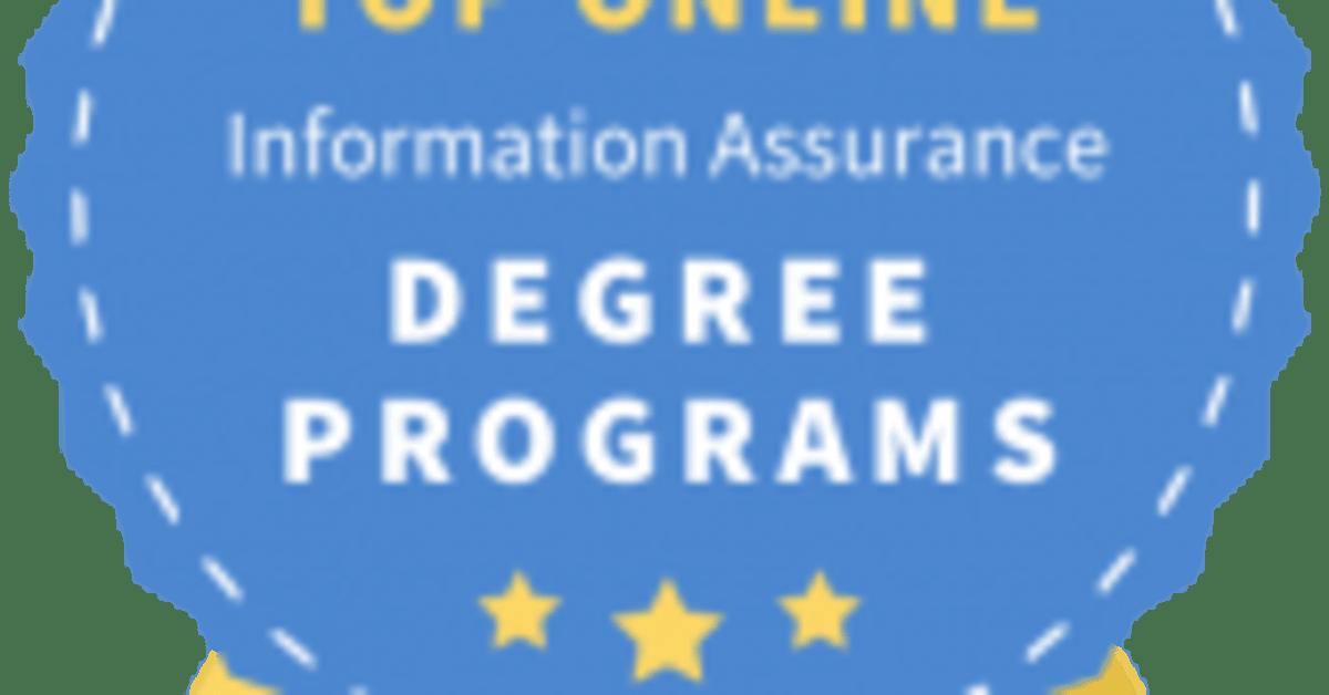 2019 Best Online Information Assurance Master's Degrees | Top 20