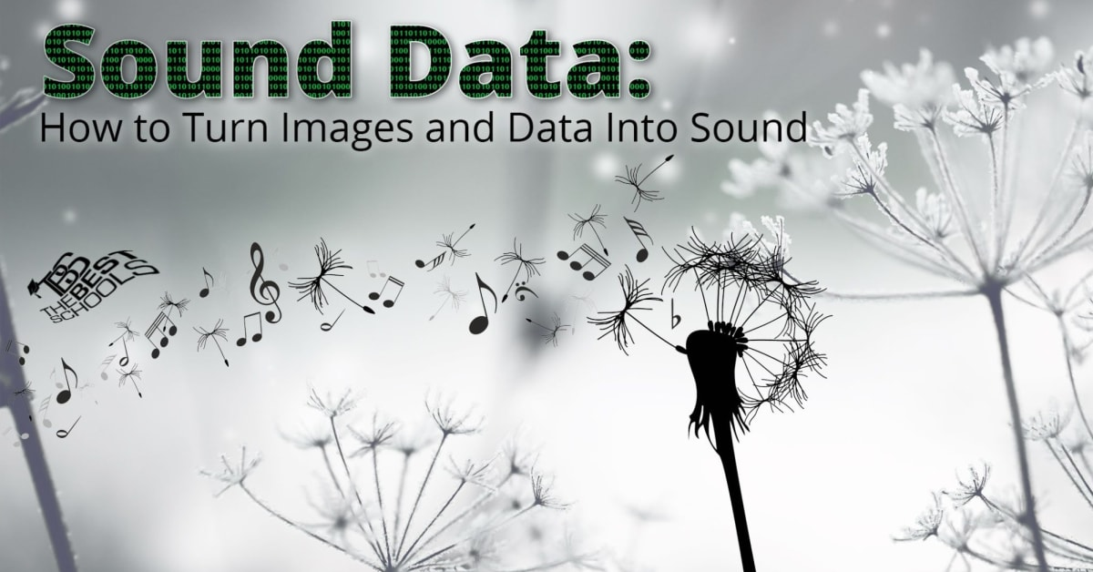 Sound Data: How to Turn Images & Data into Sound | The Quad