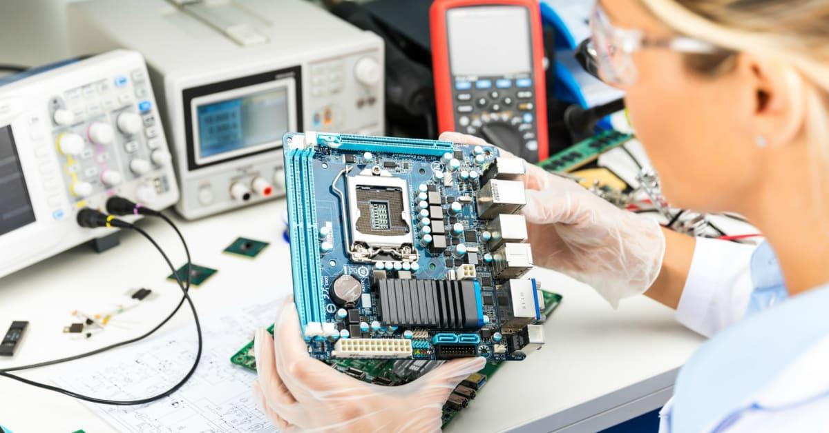 The Best Online Bachelor's in Electronics Engineering Programs  TheBestSchools.org