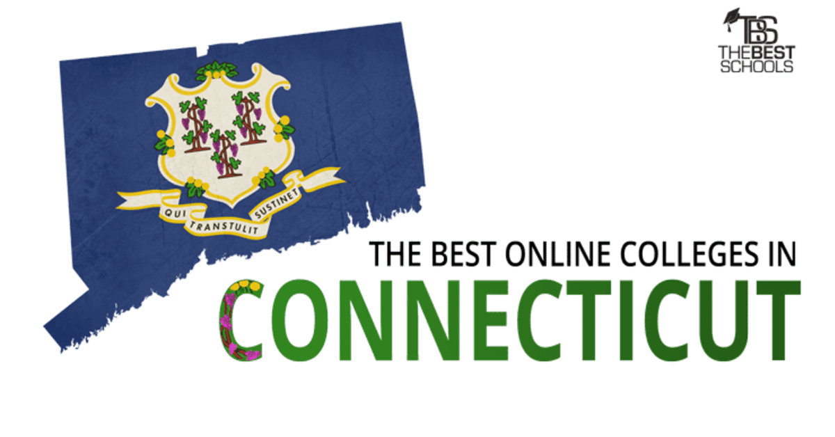 The Best Online Colleges In Connecticut Thebestschools Org