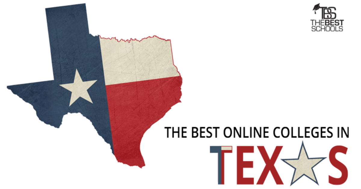 top creative writing colleges in texas