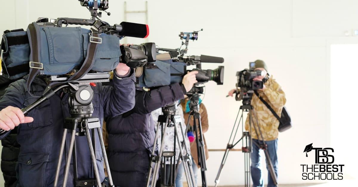 The 5 Best Online Master's in Journalism Programs ...