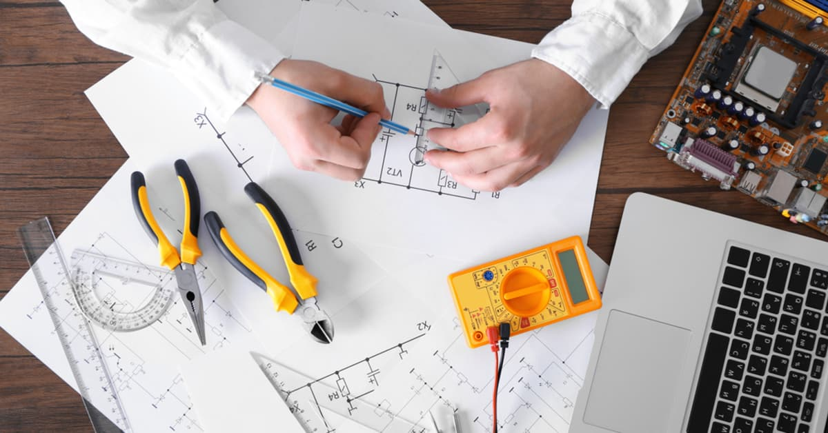 The Best Online Master's in Electrical Engineering Programs