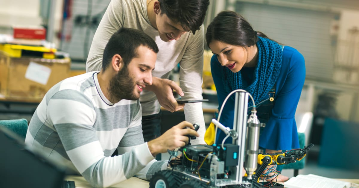 The Best Online Master's in Electronics Engineering Programs