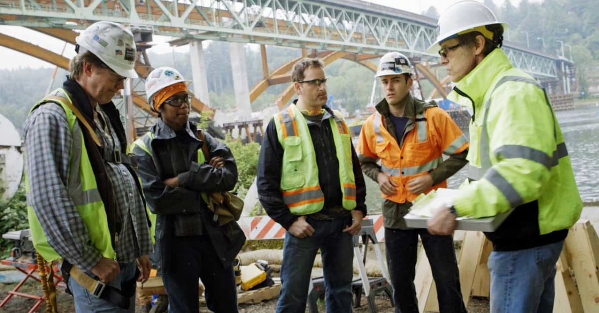Construction & Skilled Trade Careers - Jobs, Salaries