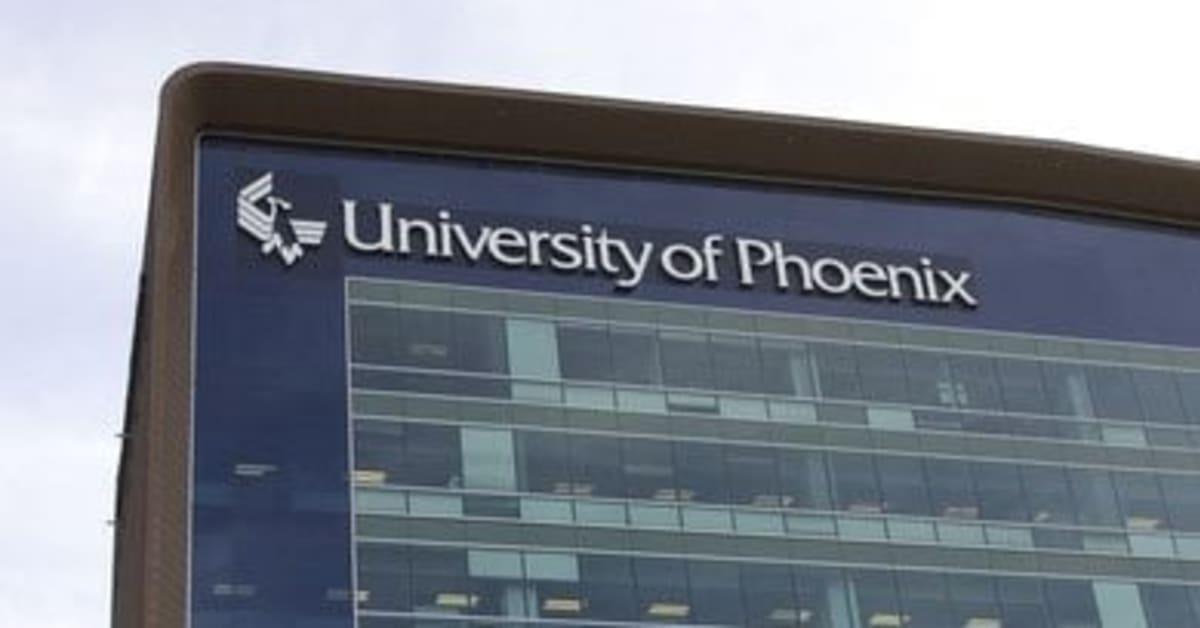 University of Phoenix Online   TheBestSchools org