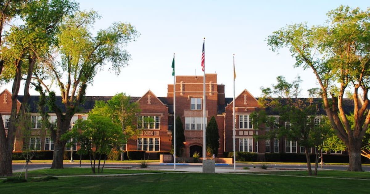 Eastern New Mexico University Online | TheBestSchools org