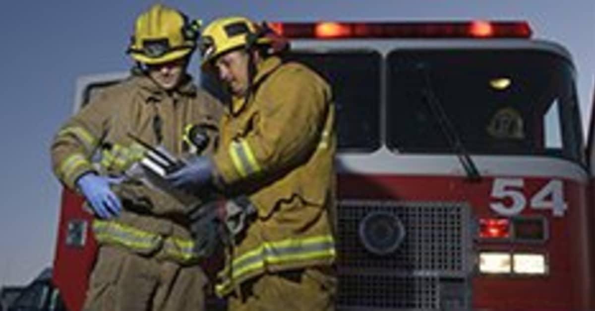 Certificate in Fire Science | www firescience org