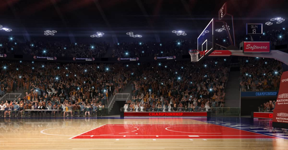 The Best Crowds of College Basketball | BestColleges com